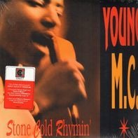 Young MC - Stone Cold Rhymin' (vinyl)