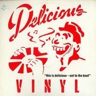 Young MC, Tone Loc, a.o. - This Is Delicious - Eat To The Beat