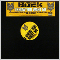 Young Buck - I Know You Want Me / Do It Myself