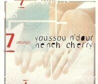 Youssou N'Dour & Neneh Cherry - 7 seconds (& Neneh Cherry)