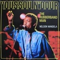 Youssou N'Dour - The Rubberband Man