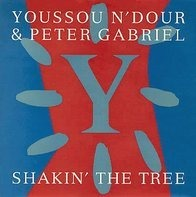 Youssou N'Dour & Peter Gabriel - Shakin' The Tree