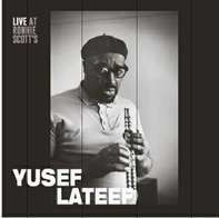 Yusef Lateef - Live At Ronnie..