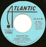 Yusef Lateef - Superfine