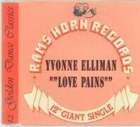Yvonne Elliman - Love Pains