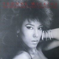 Yvonne Wilkins - Two Wrongs Make It Right