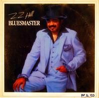 Z.Z. Hill - Bluesmaster