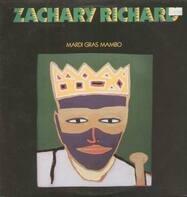 Zachary Richard - Mardis Gras Mambo