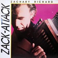 Zachary Richard - Zack-Attack