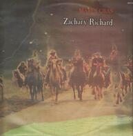 Zachary Richard - Mardi Gras