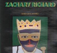 Zachary Richard - Mardi Gras Mambo