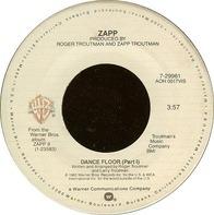 Zapp - Dance Floor