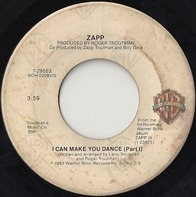 Zapp - I Can Make You Dance