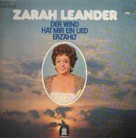 Zarah Leander - Der Wind hat mir ein Lied erzählt
