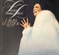 Zarah Leander - Fenster meines Lebens