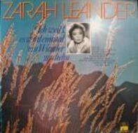 Zarah Leander - Ich Weiß, Es Wird Einmal Ein Wunder Geschehn