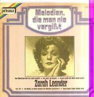 Zarah Leander - Melodien, die man nie vergißt