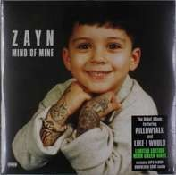 Zayn - Mind Of Mine -Deluxe-