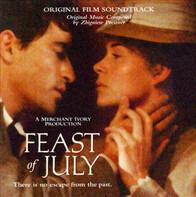 Zbigniew Preisner - Feast Of July