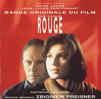 Zbigniew Preisner - Trois Couleurs: Rouge (Bande Originale Du Film)