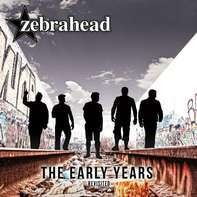 Zebrahead - The Early Years-Revisited (Ltd.Vinyl)