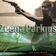 Zeena Parkins - No Way Back