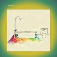 Zephyr - Zephyr -Coloured-