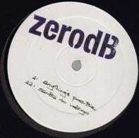 Zero dB - Anything's Possible / Samba Do Umbigo