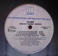 Zhané - Groove Thang (Remix)