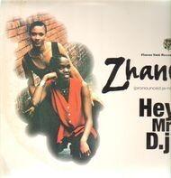 Zhané - Hey Mr. D.J.