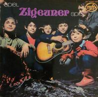 Zigeunerorchester Vesco D'Orio - Spiel Zigeuner Spiel