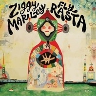 Ziggy Marley - Fly Rasta