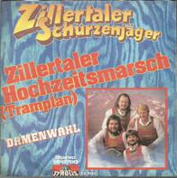 Zillertaler Schürzenjäger - Zillertaler Hochzeitsmarsch (Tramplan)