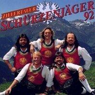 Zillertaler Schürzenjäger - Zillertaler Schürzenjäger '92