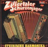 Zillertaler Schürzenjäger - Steirische Harmonika Instrumental