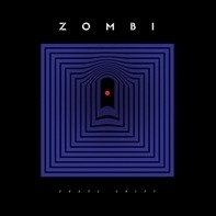 Zombi - Shape Shift (2lp Blood Red Vinyl+mp3)