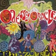 Zombies - Odessey & Oracle