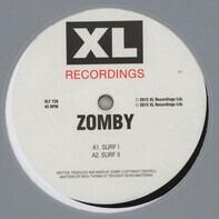 Zomby - Let's Jam 1 EP