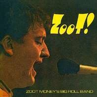 Zoot Money's Big Roll Band - Live at Klook's Kleek