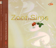 Zoot Sims - Only a Rose