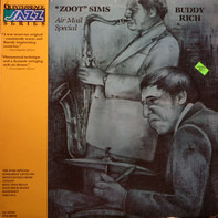 Zoot Sims / Buddy Rich - Air Mail Special