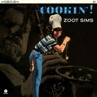 Zoot Sims - Cookin'