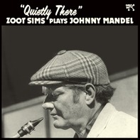 Zoot Sims - Quietly There