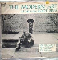 Zoot Sims - The Modern Art of Jazz
