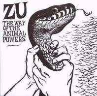 Zu - way of the animal powers