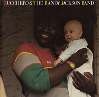 Zucchero & The Randy Jackson Band - Zucchero & the Randy Jackson Band