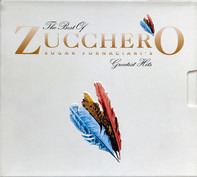 Zucchero - The Best Of Zucchero Sugar Fornaciari's - Greatest Hits