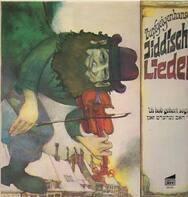 Zupfgeigenhansel - Jiddische Lieder