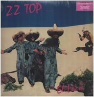 ZZ Top - EL Loco -Coloured-