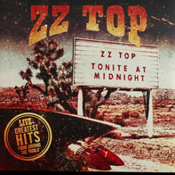 ZZ Top - Live-Greatest Hits From Around The World